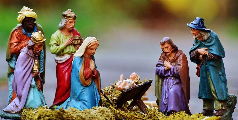 6 de enero, día de los Santo Reyes Magos