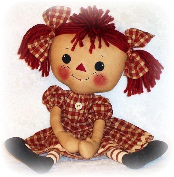 Muñeca Erguida e Inocente