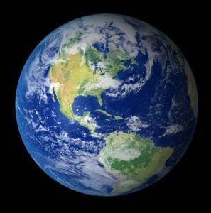 Un mundo en el que vivimos