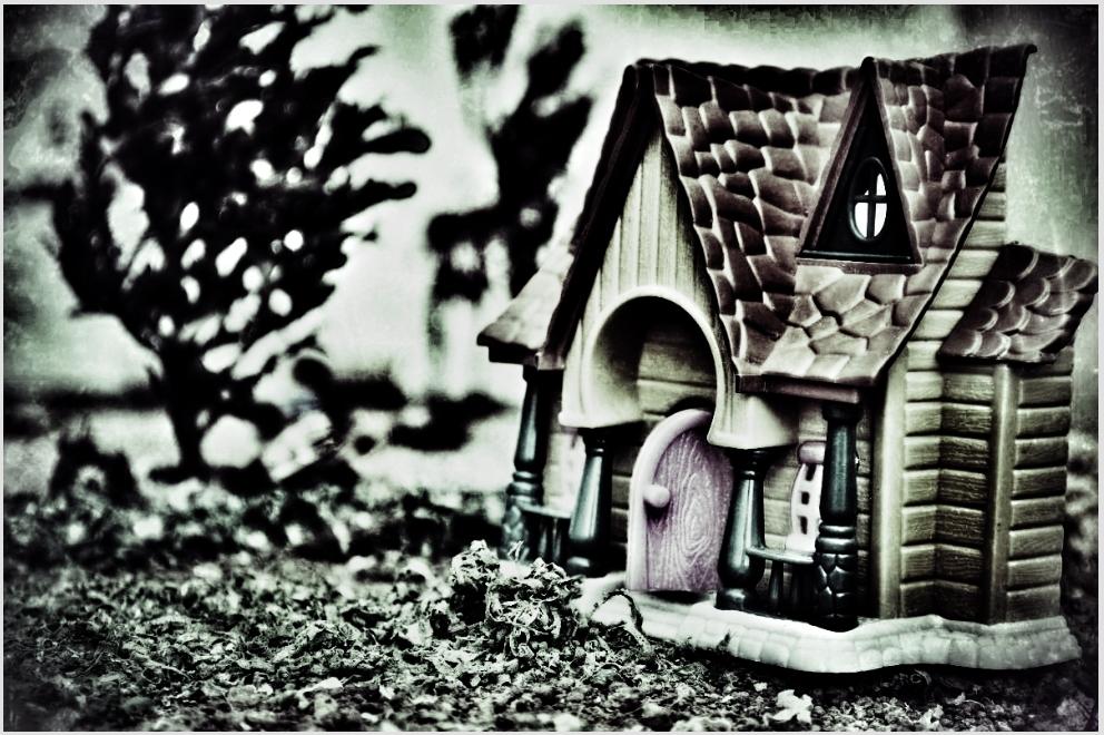 Casa que siempre soñé, parte II