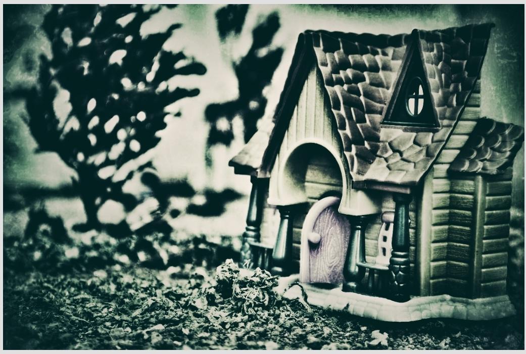 Casa que siempre soñé, parte III