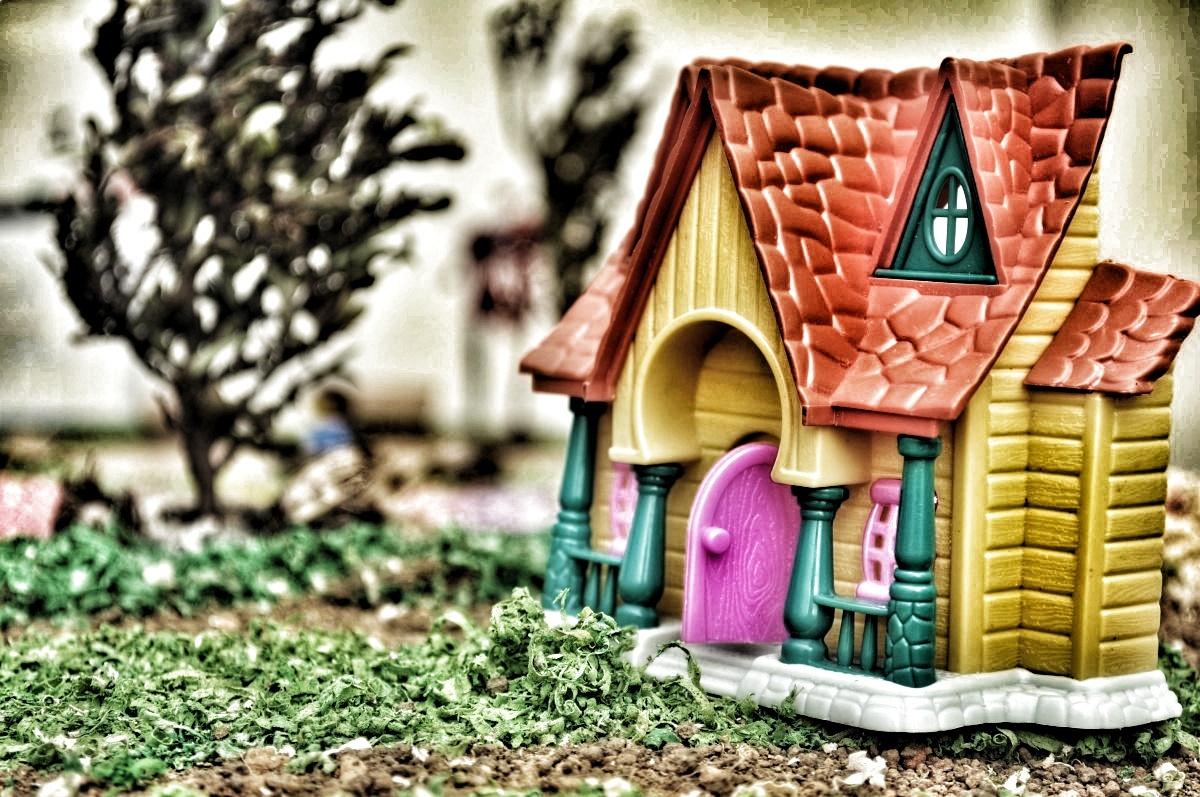 Casa que siempre soñé