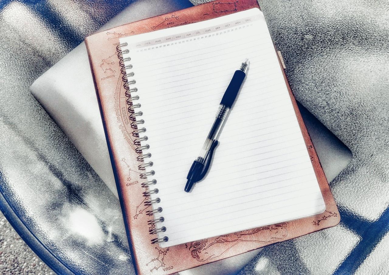 ¡Querido Diario!